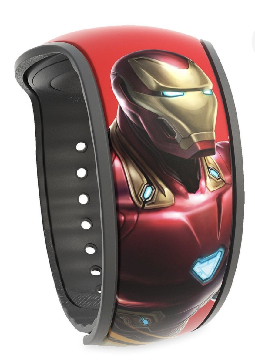 Avengers: End Game Magic Bands and more available now! 6