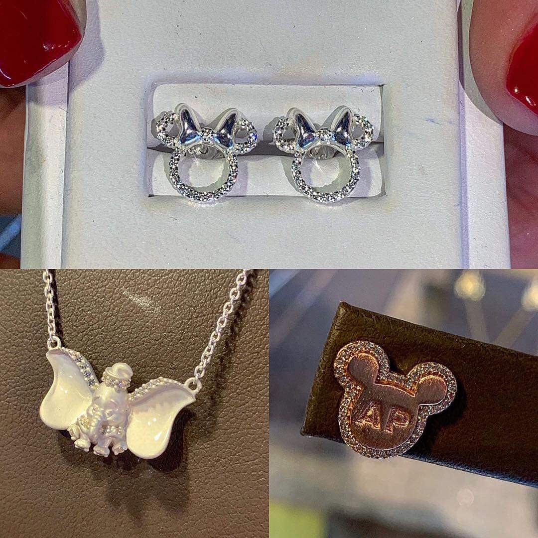 New Disney Jewelry from Rebecca Hook! #DisneyStyle 2