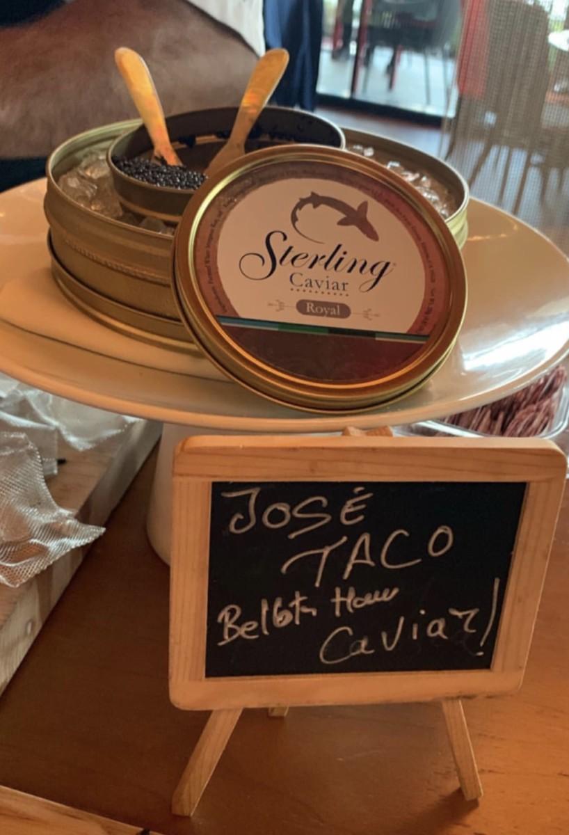 Jaleo at Disney Springs is Now Open! See Photos Below! 11