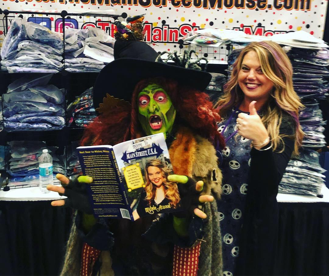 TMSM's Adventures in Florida Living- #Jaleo #SpookyEmpire & More! 5