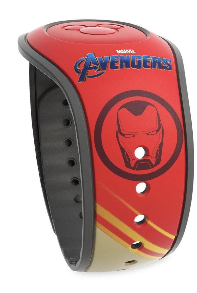 Avengers: End Game Magic Bands and more available now! 7