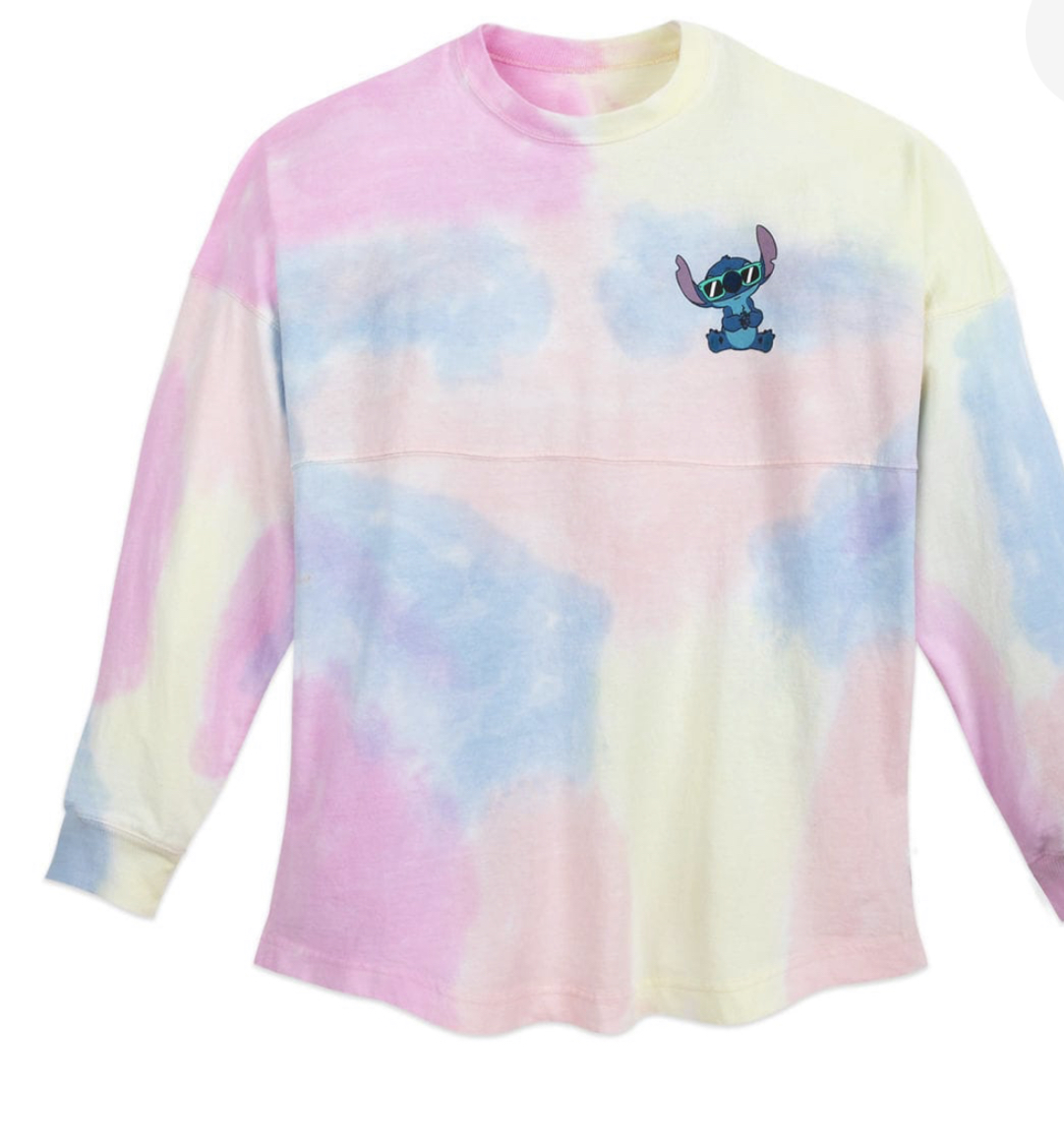 'Ohana Means Family' Stitch Spirit Jersey available now 2