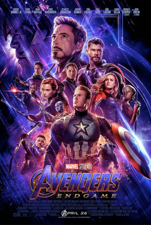 The Avengers 4: Endgame Movie Trailer is Finally HERE! 58