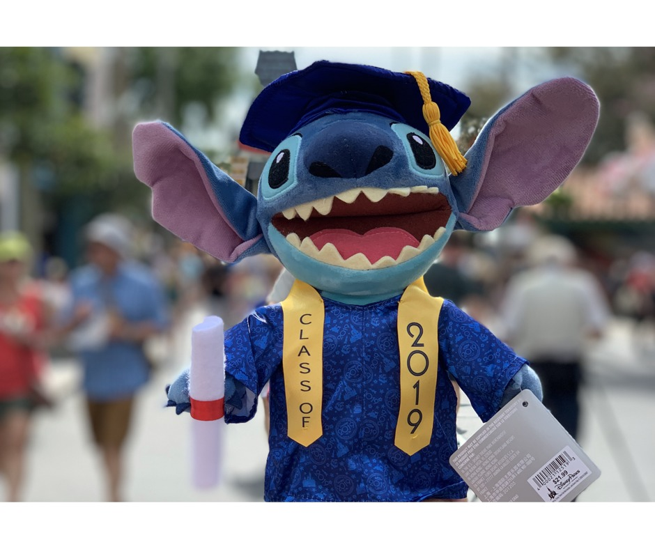 More 2019 Graduation Merchandise in Parks 3