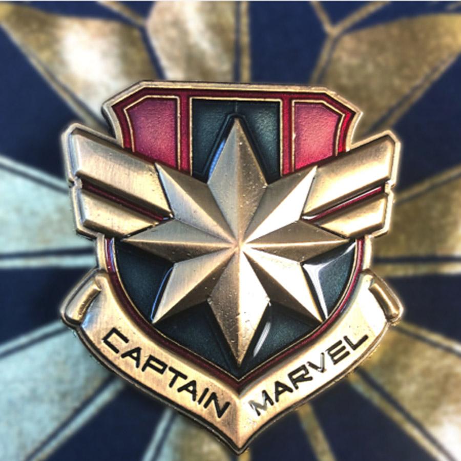Brie Larson Has A Message for Captain Marvel Fans 4