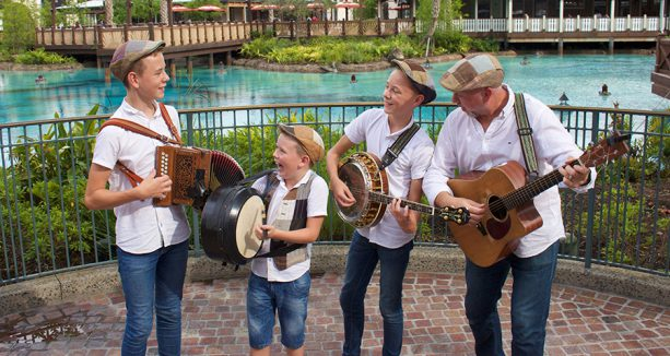 Bring Your Celtic Spirit To the Annual Raglan Road Mighty St. Patrick's Festival at Disney Springs! 1