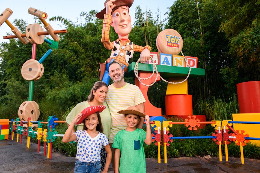 Top Picks for Spring Break Photo Opportunities at Walt Disney World Resort 4