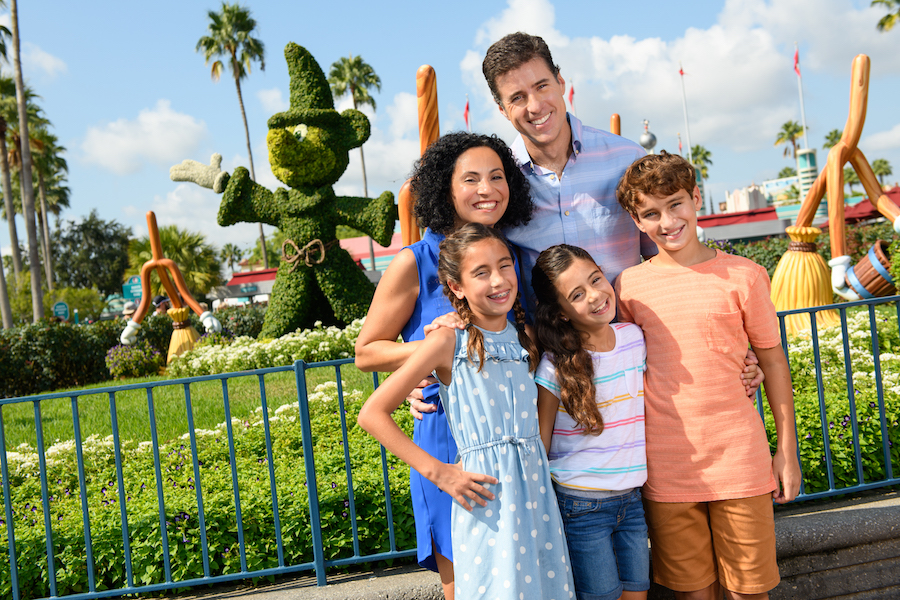 Top Picks for Spring Break Photo Opportunities at Walt Disney World Resort 5