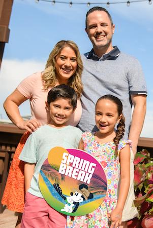 Top Picks for Spring Break Photo Opportunities at Walt Disney World Resort 13
