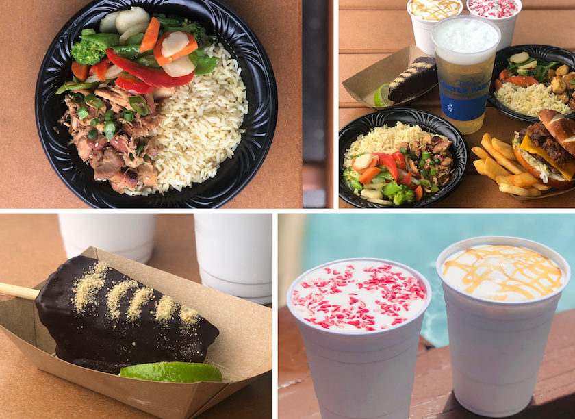 What's New at Disney Water Parks This Spring 9