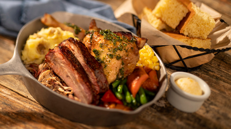 Skillets and Shenanigans – A New Menu Gallops Into Whispering Canyon Café 1
