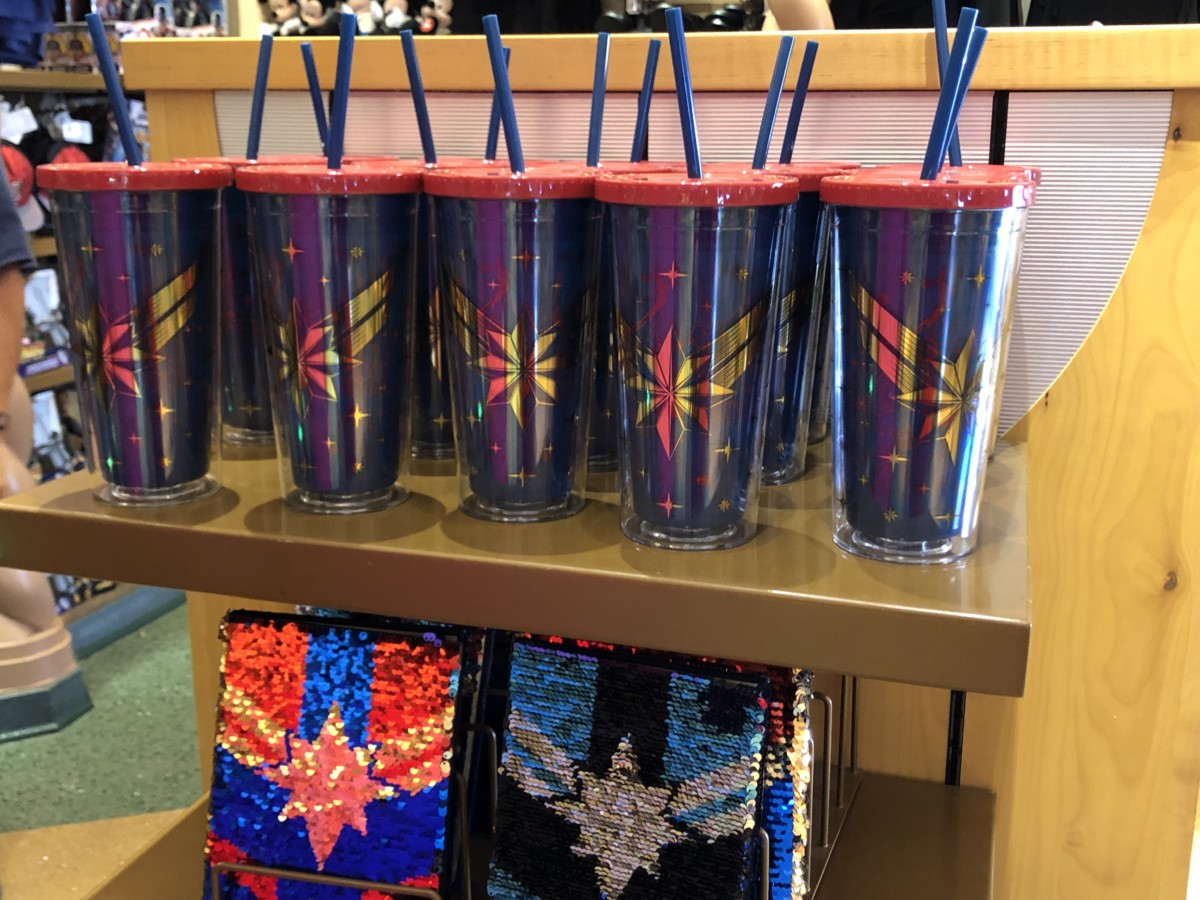 New Avengers Merchandise at Disney Parks! 5