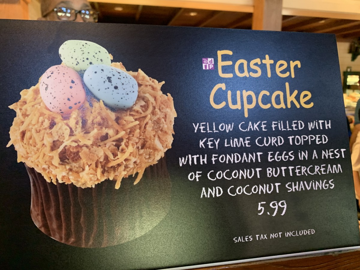 Celebrate Earth Day at Animal Kingdom With Some Tasty Treats 3
