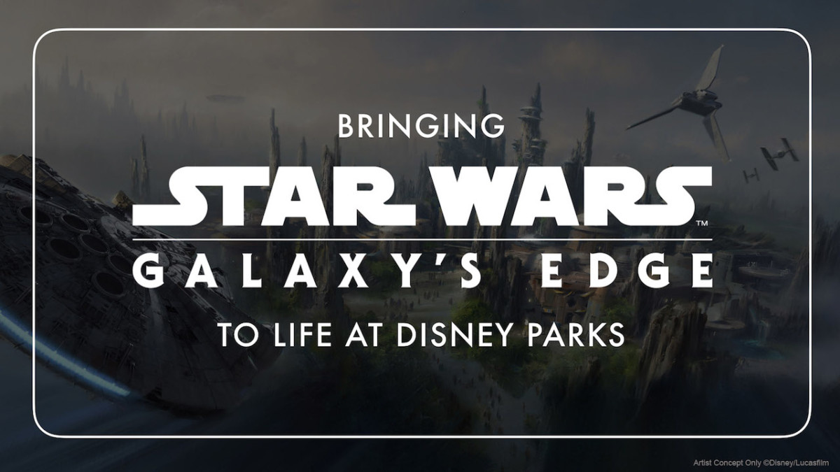 All The Details About Galaxy's Edge We Learned From Star Wars Celebration 1