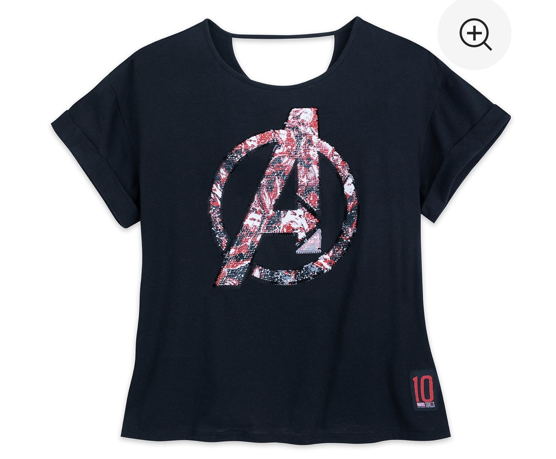 Get Ready For Avengers: Endgame with ShopDisney! 2
