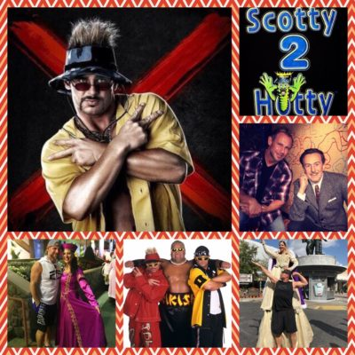 TMSM Weekly Live - Anniversary Show with Giveaways and Guest Cohosts Scott Garland aka Scotty 2 Hotty & Stacy Dee 1