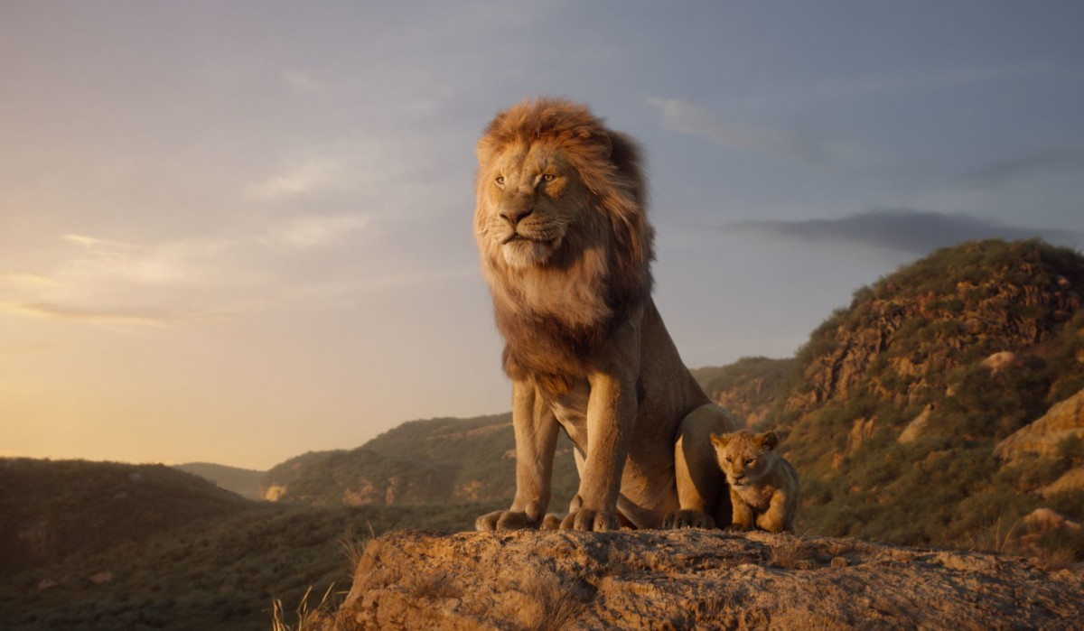 "CHECK OUT DISNEY'S ""THE LION KING"" NEW TRAILER AND IMAGES 7"