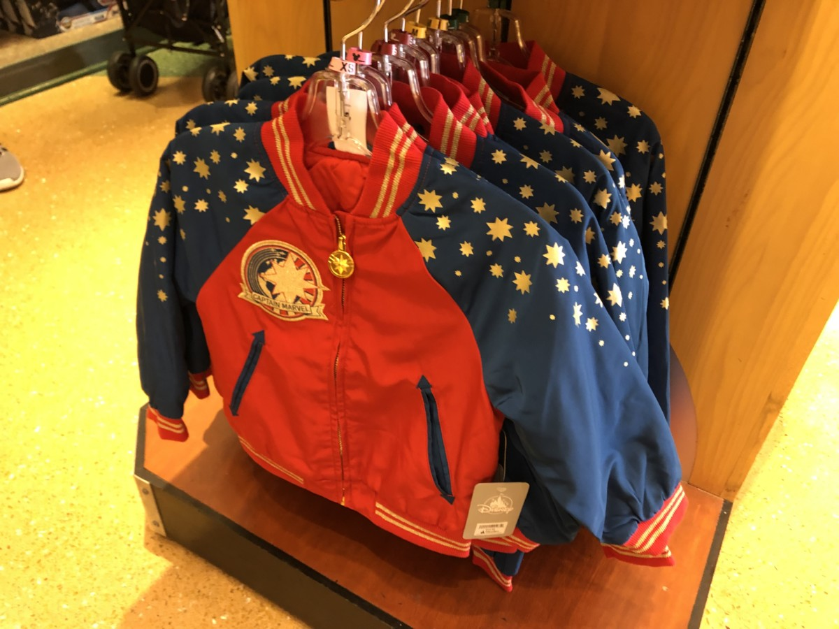 New Avengers Merchandise at Disney Parks! 9