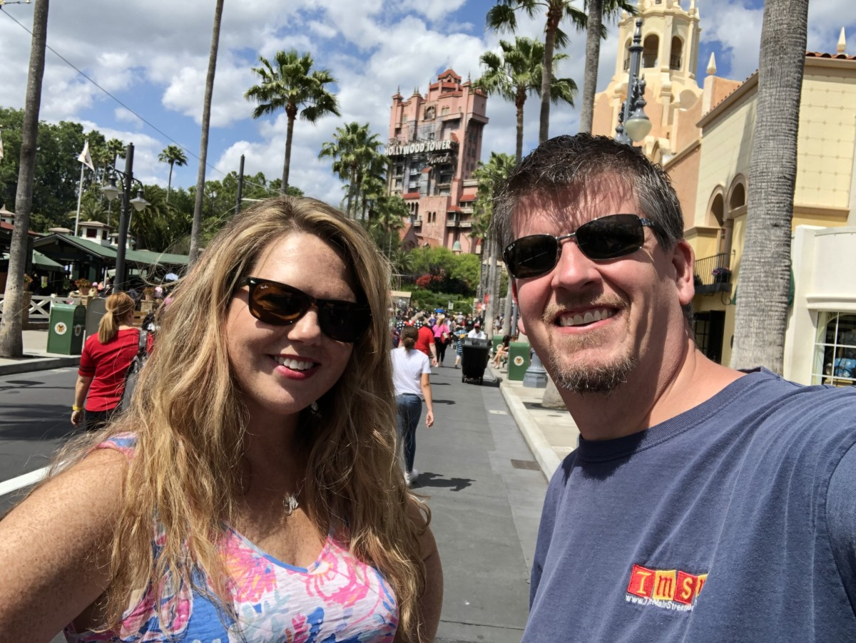 TMSM's Adventures in Florida Living- Disney, Disney & More Disney 5