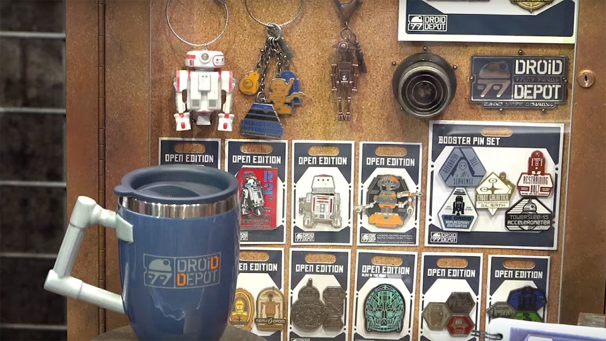 UPDATE: New Merchandise Coming to Star Wars: Galaxy's Edge at Disneyland Resort and Disney's Hollywood Studios 36