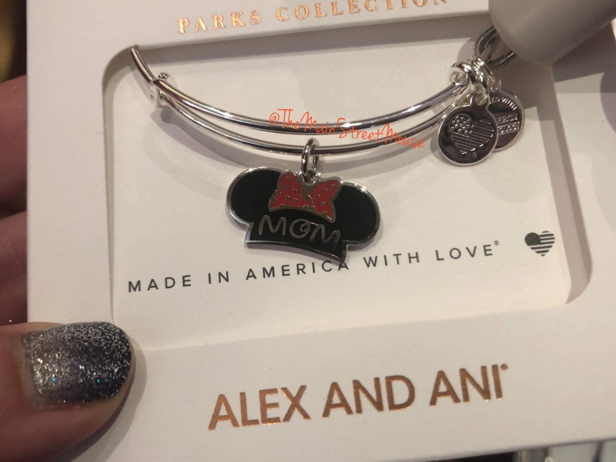 "New ""Mom"" Alex and Ani Bracelets are Available Now! 8"
