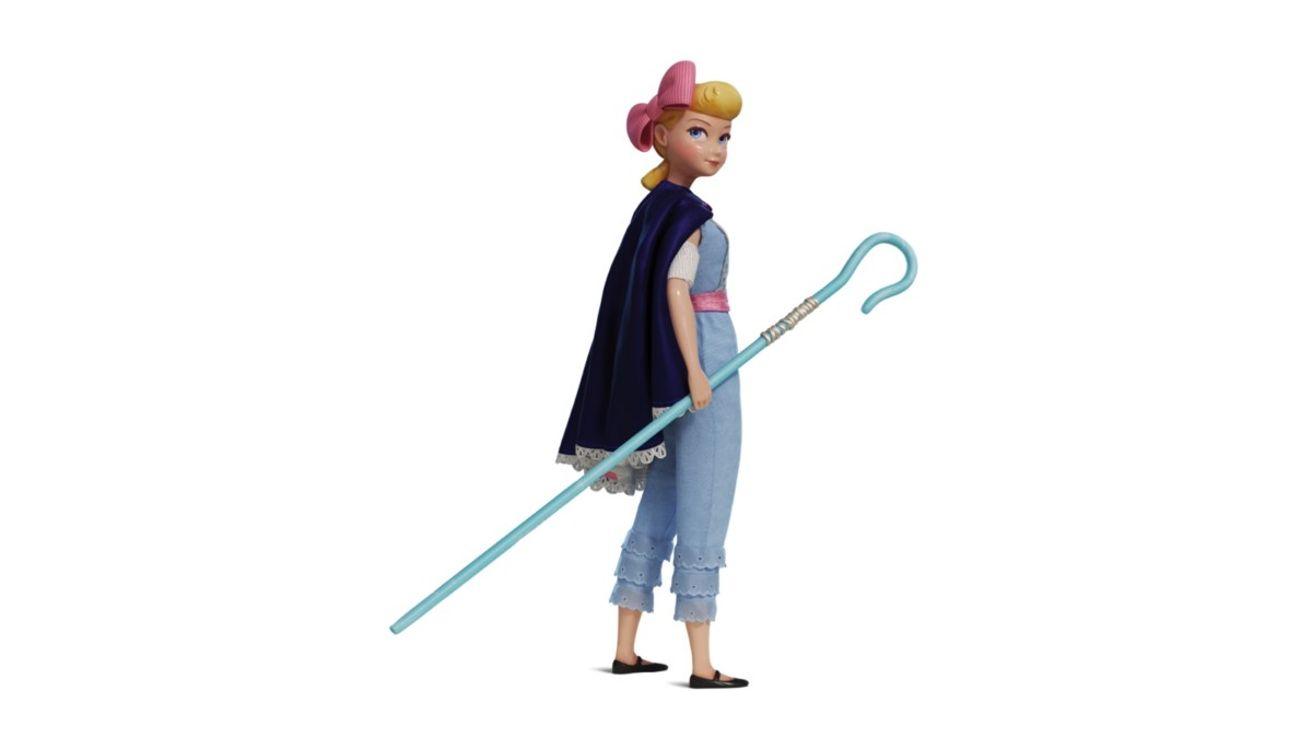 Meet Bo Peep From Toy Story 4 this Summer in the Disney Parks 1