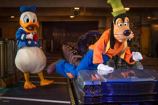 Celebrate the 30th Anniversary of Disney's Hollywood Studios with 30 Photos from Disney PhotoPass Service 8
