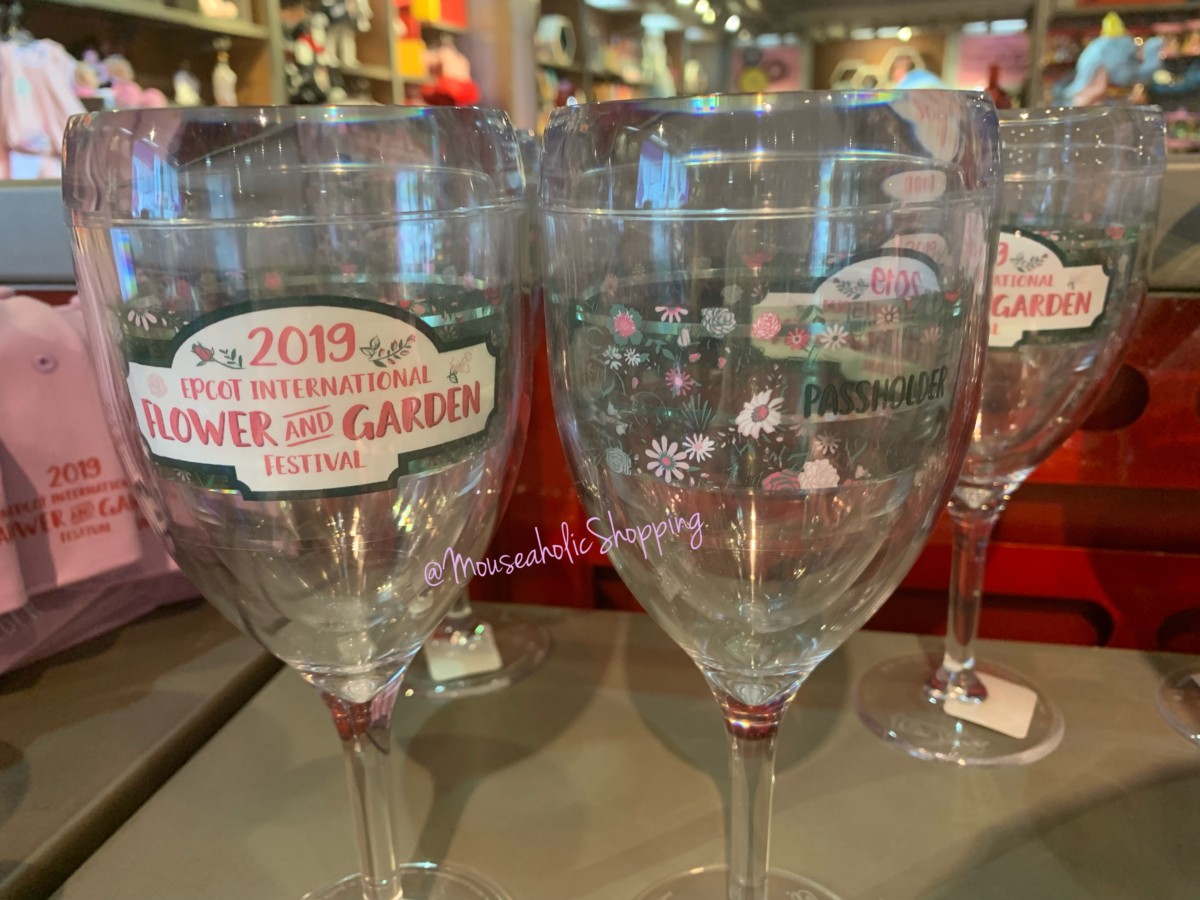 New Spirited Annual Passholder Merchandise Hits Shelves At Epcot's Flower and Garden Festival 8