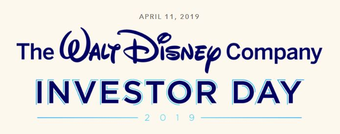 Breaking: Stock up on Disney Stock 1