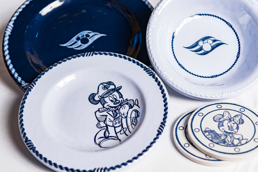 #DisneyStyle New Animator's Palate Merchandise on Disney Cruise Line 17