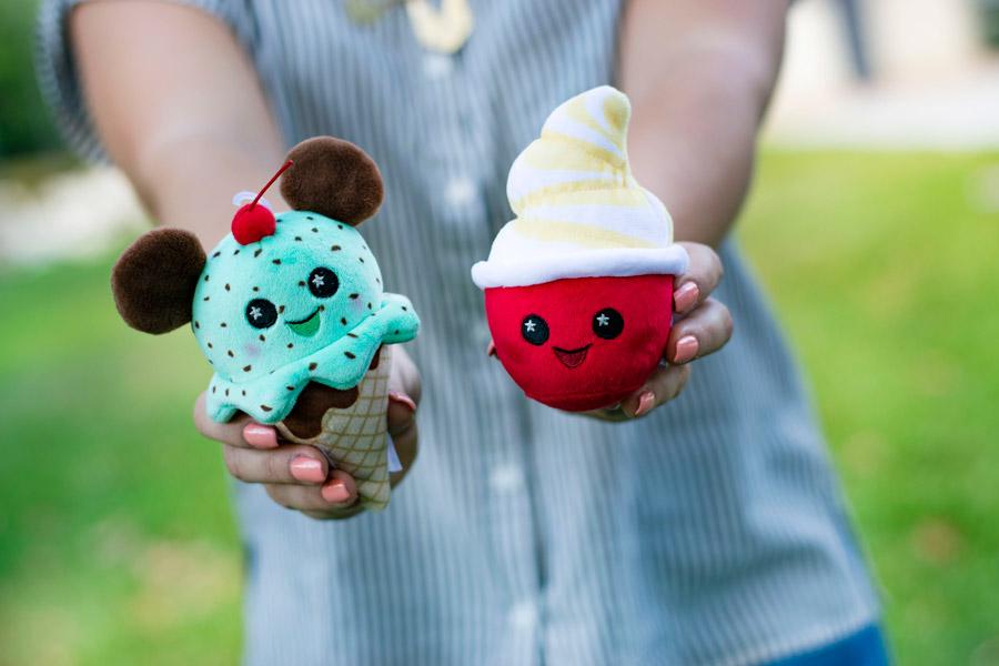Disney Parks Wishables Collection - Frozen Foods