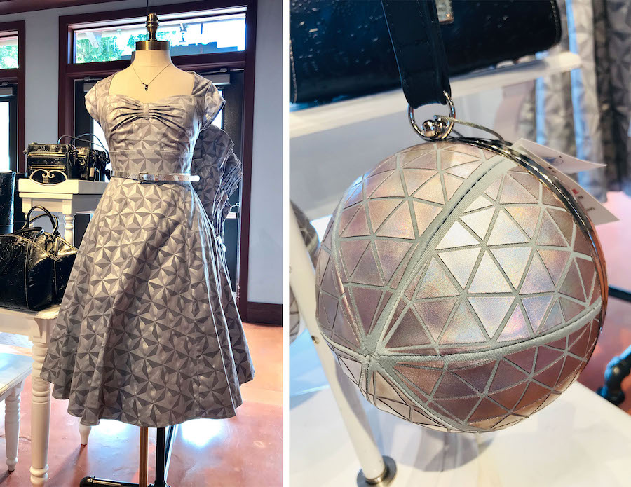 Dress to Impress at Marketplace Co-Op at Disney Springs April 26-28 29