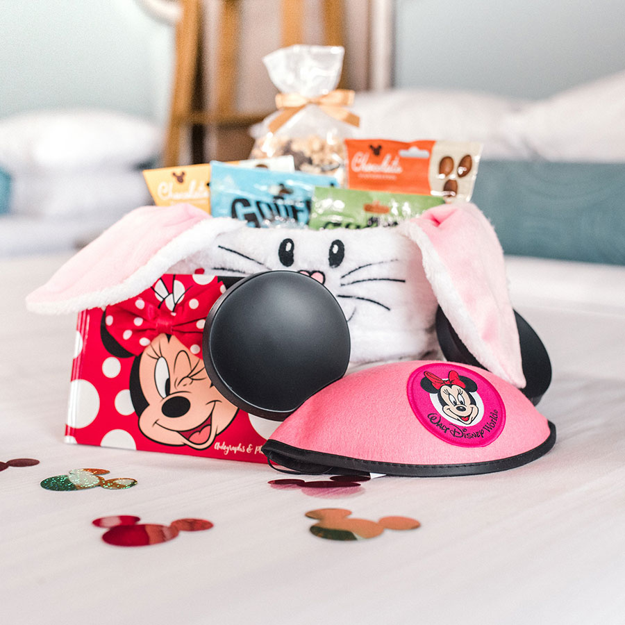 New Easter Baskets from Disney Floral & Gifts 6
