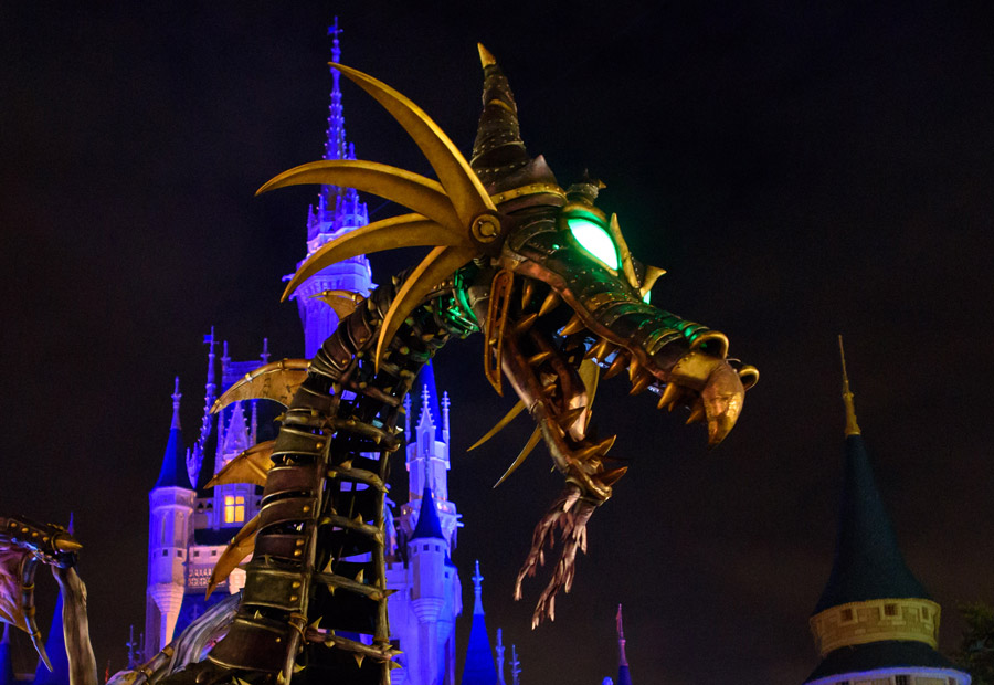 More Information About The Disney Villains After Hours Experience This Summer At The Magic Kingdom 9