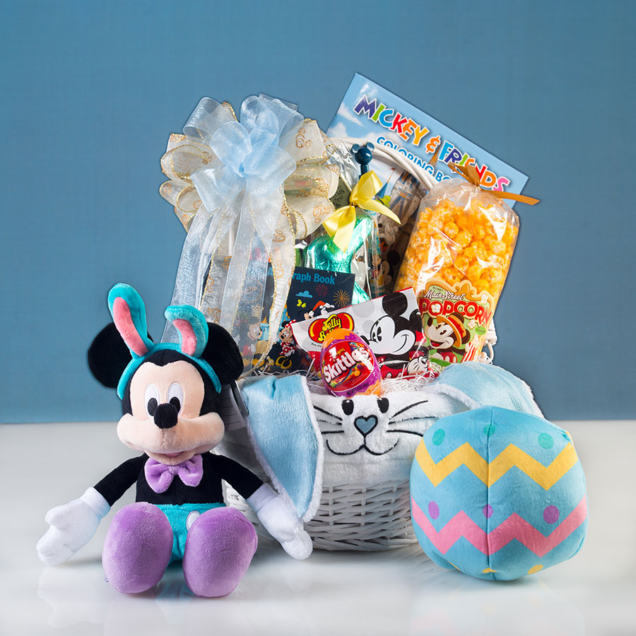 New Easter Baskets from Disney Floral & Gifts 1