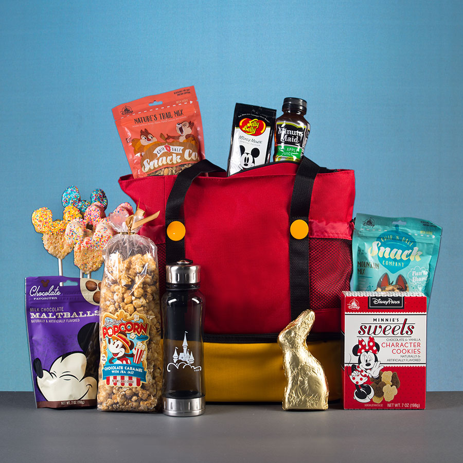 New Easter Baskets from Disney Floral & Gifts 4