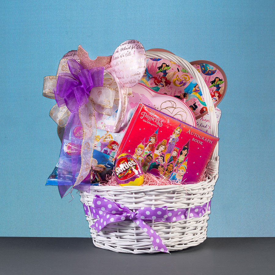 New Easter Baskets from Disney Floral & Gifts 3