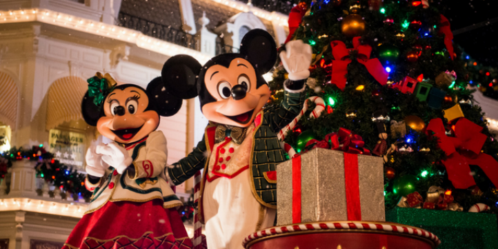 Mickey's Very Merry Christmas Party Dates Announced! Tickets on sale! 4