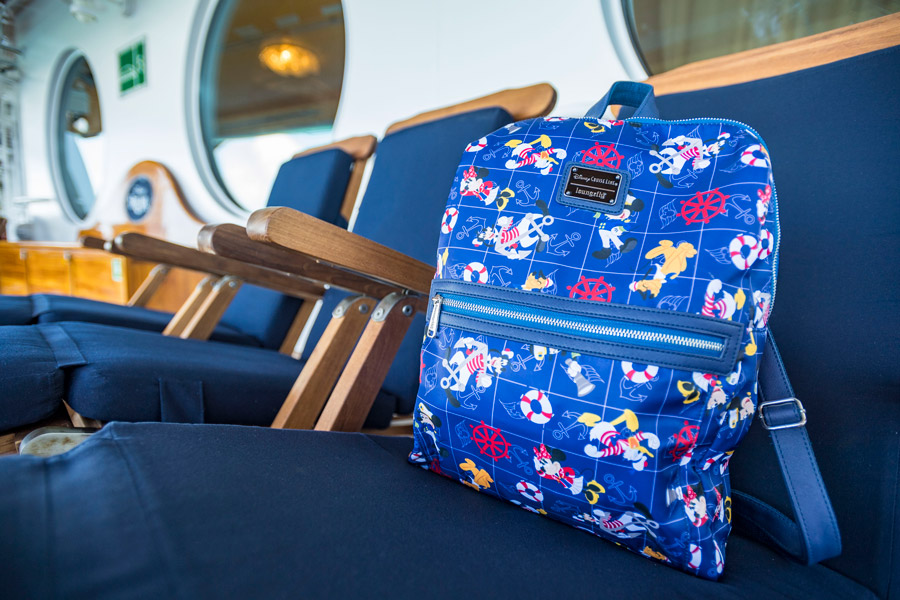 Fun Gifts To Bring Home From Your Disney Cruise Featuring The All-New Characters Ahoy Collection 15