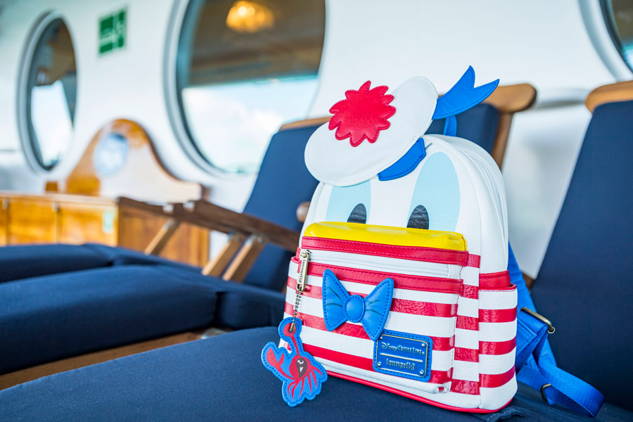 Fun Gifts To Bring Home From Your Disney Cruise Featuring The All-New Characters Ahoy Collection 2