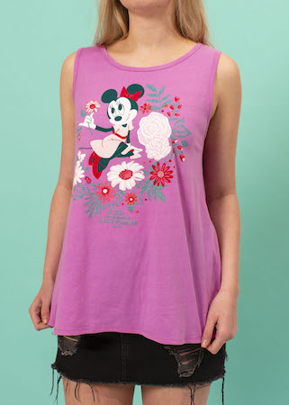Check Out New Epcot International Flower & Garden Festival Passholder-Exclusive Merchandise 1
