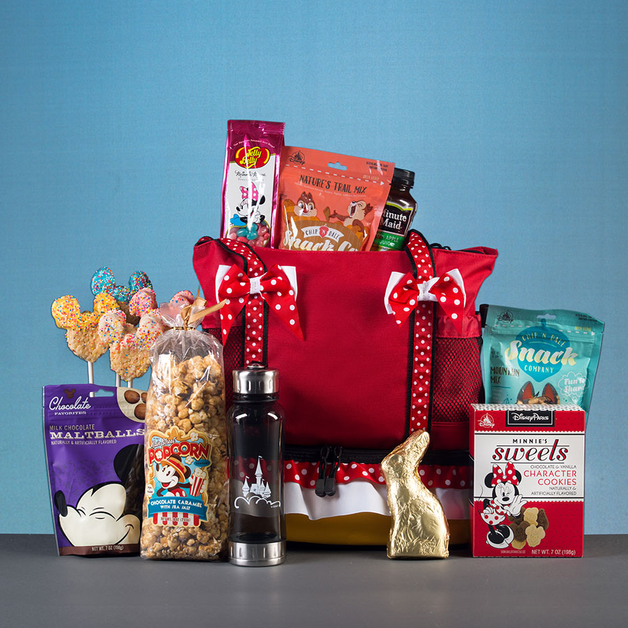 New Easter Baskets from Disney Floral & Gifts 5