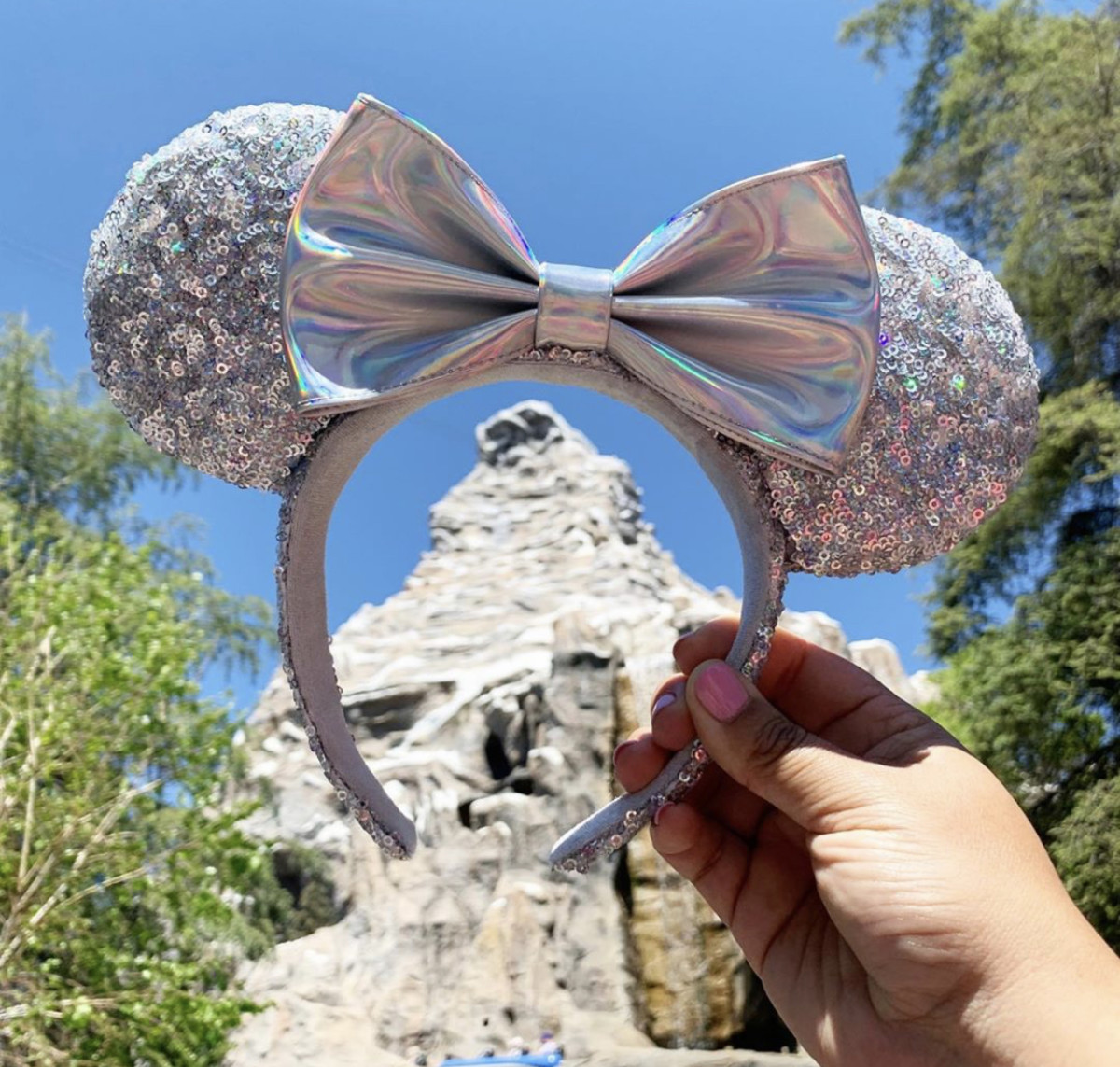 Check Out These Stunning New Disney Parks Ears Coming Our Way 31