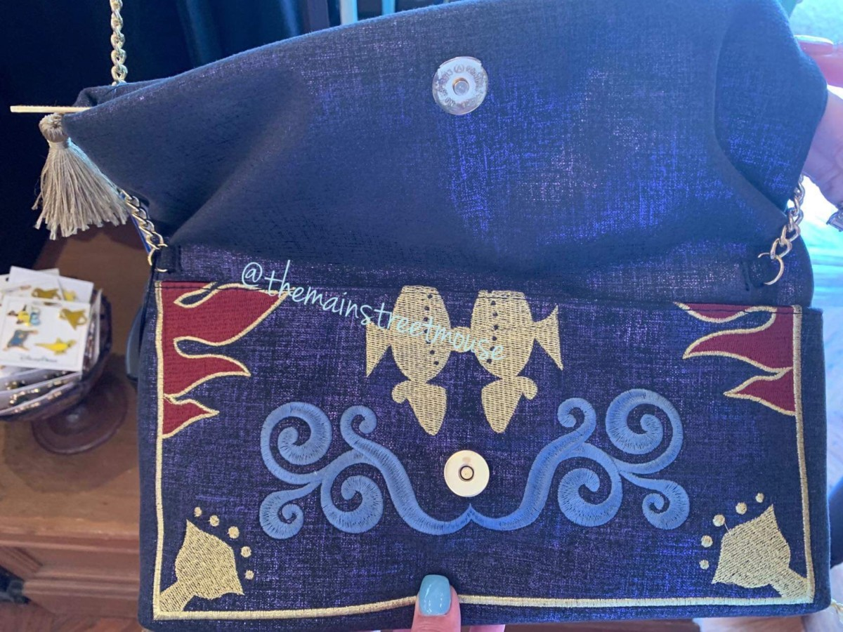 New Magic Carpet Handbag from Danielle Nicole 3