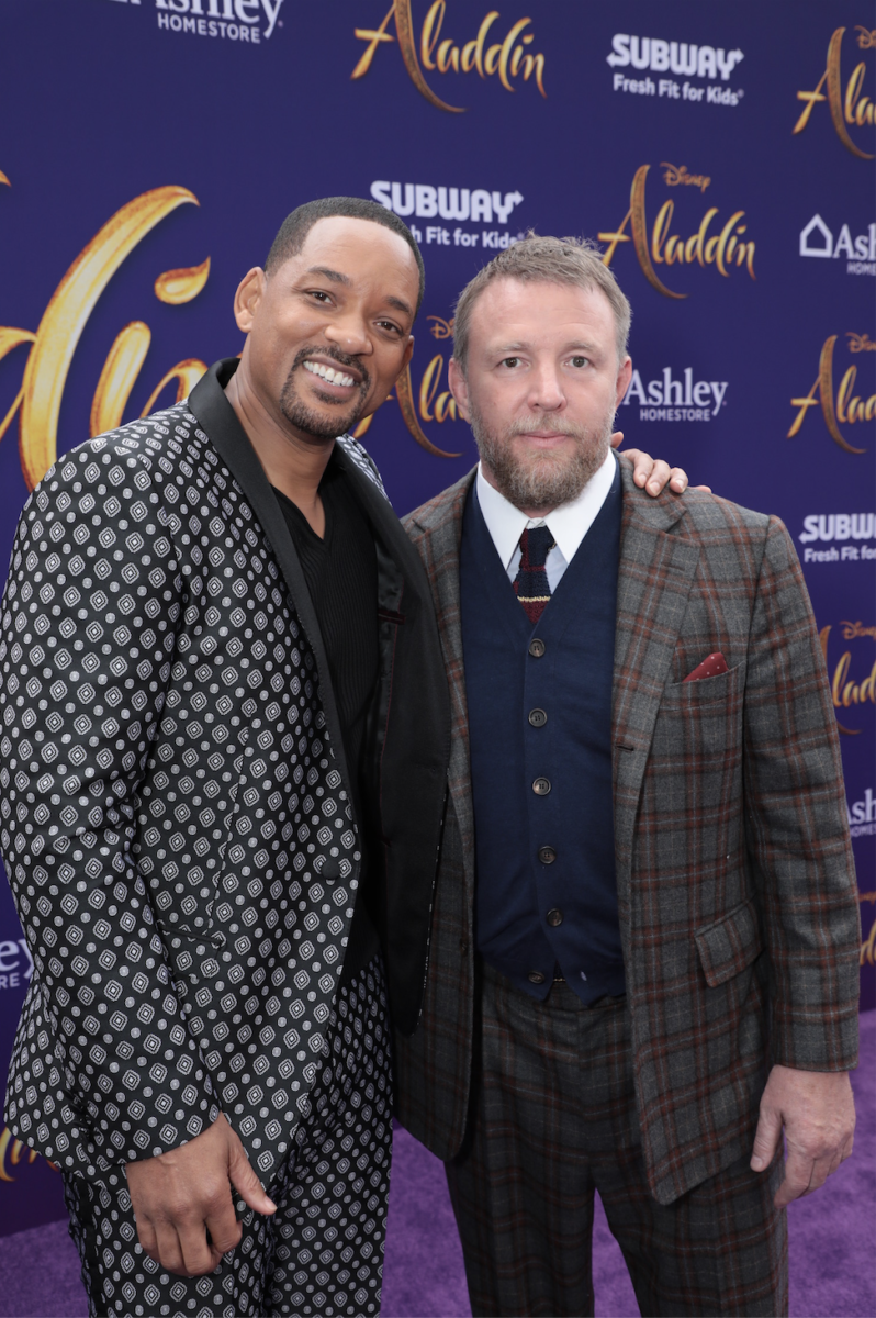 Photos from Disney's Aladdin World Premiere! 5