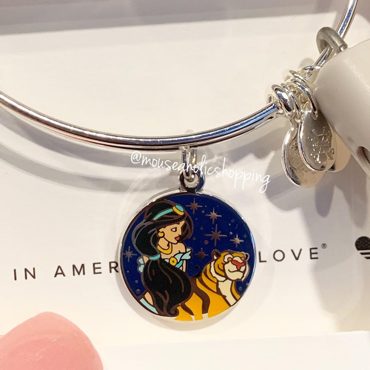 New Aladdin Inspired Alex and Ani Bracelets Are Shining, Shimmering Splendid #DisneyStyle 3