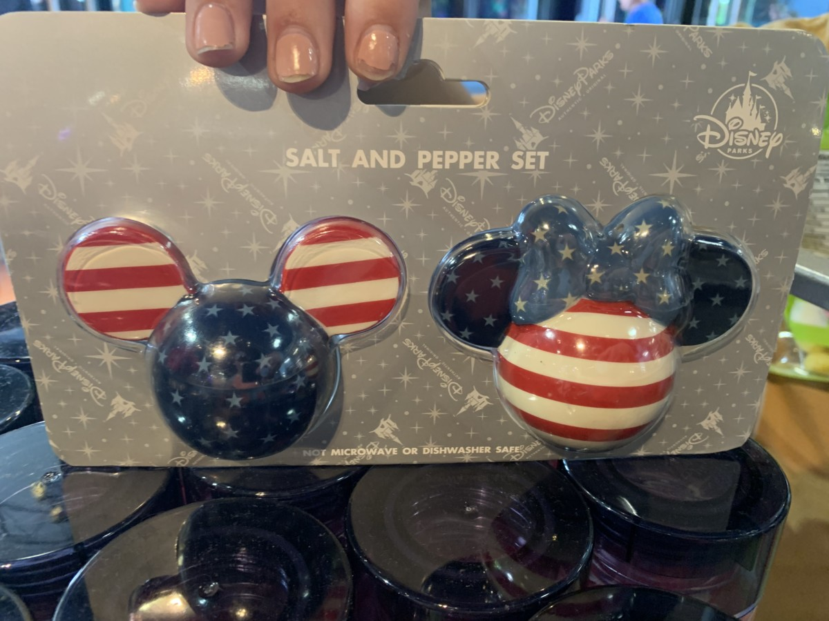 Patriotic Americana Merchandise Sails Into Disney Parks 7
