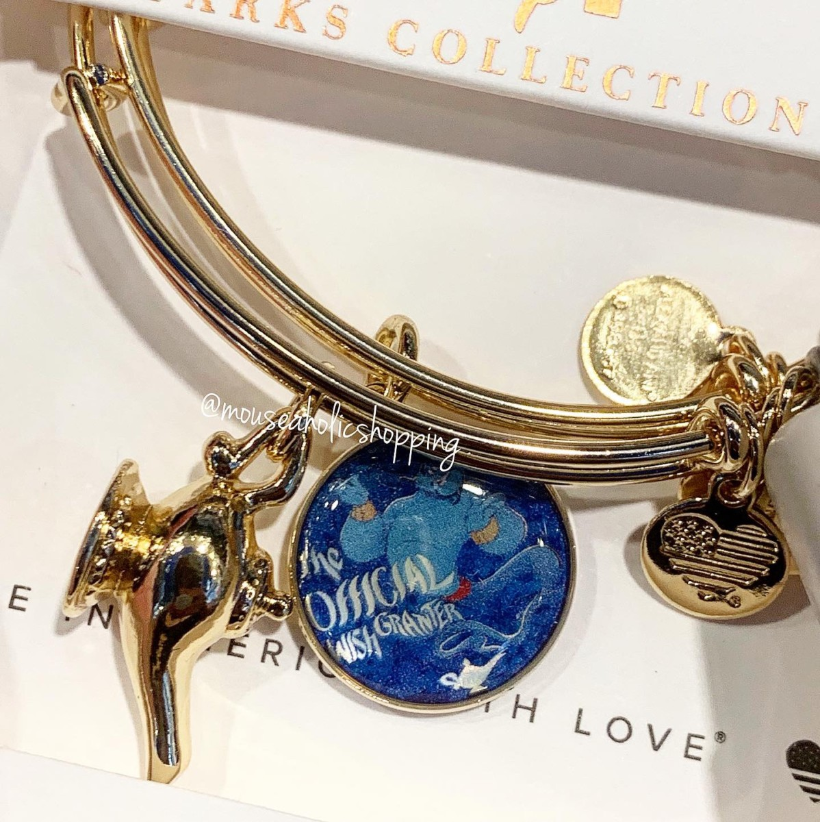 New Aladdin Inspired Alex and Ani Bracelets Are Shining, Shimmering Splendid #DisneyStyle 34