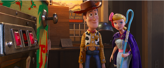 The Final Trailer for Toy Story 4 is Here! #toystory4 1