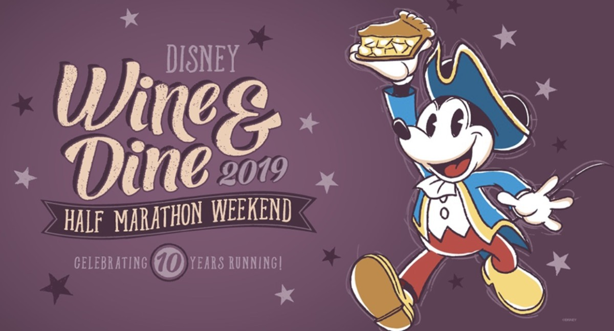 2019 Race Themes For The Disney Wine And Dine Marathon Half Weekend 26